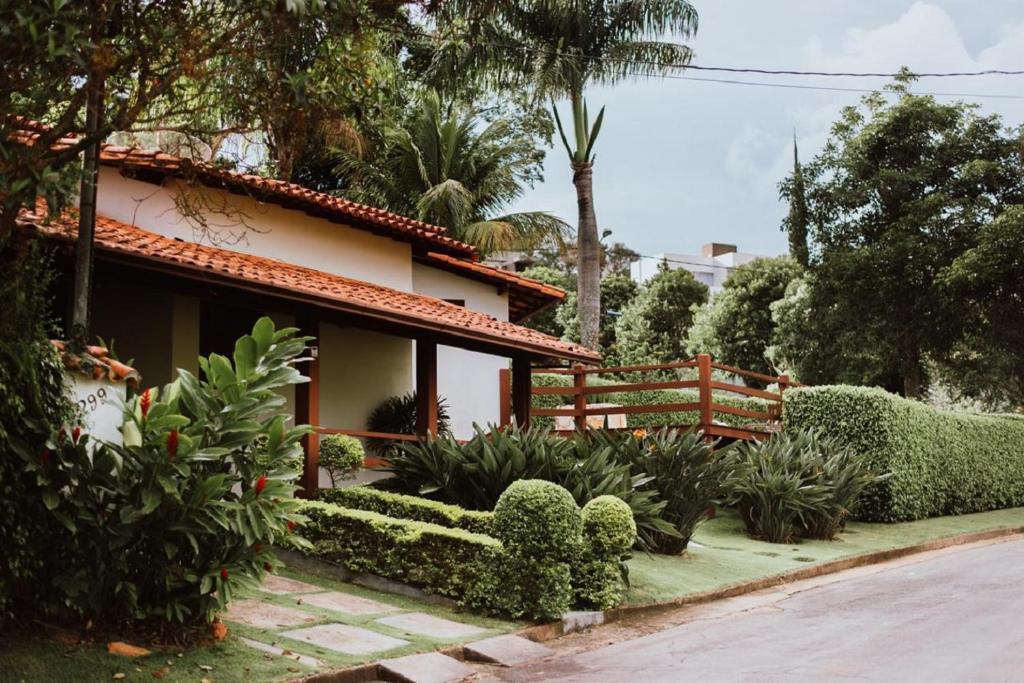 Casa em Capitólio - Escarpas do Lago