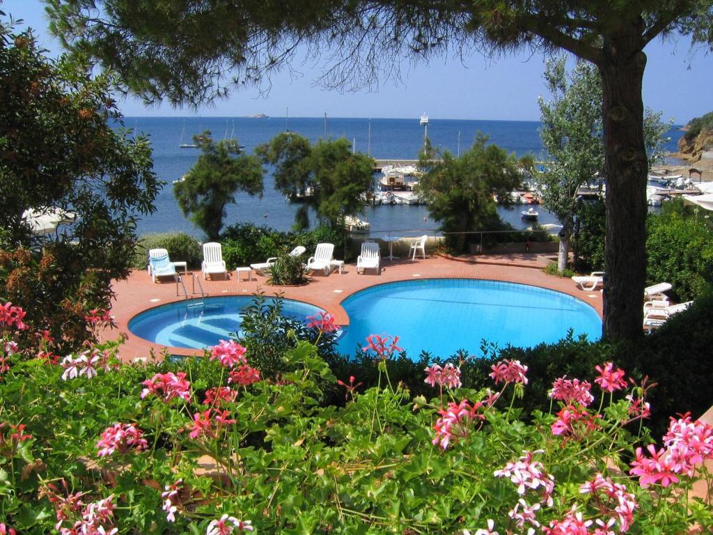 Hotel Mare Portoferraio, Italy