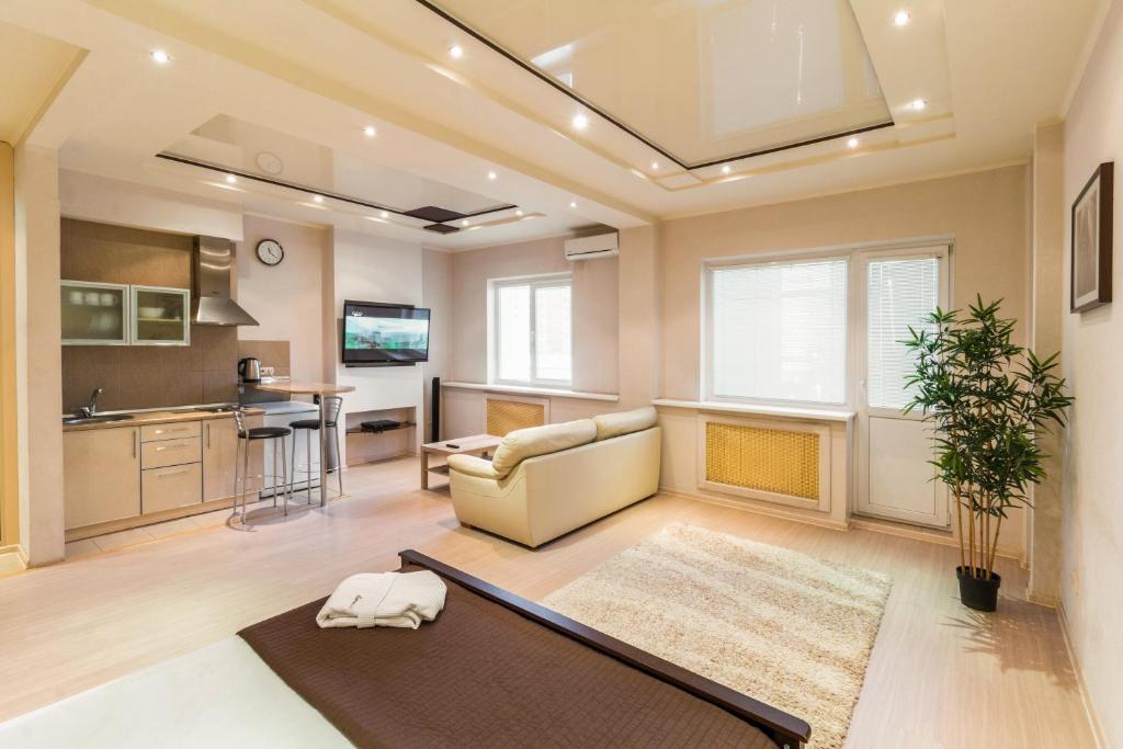 Апартаменты омск недвижимость за рубежом где выгоднее