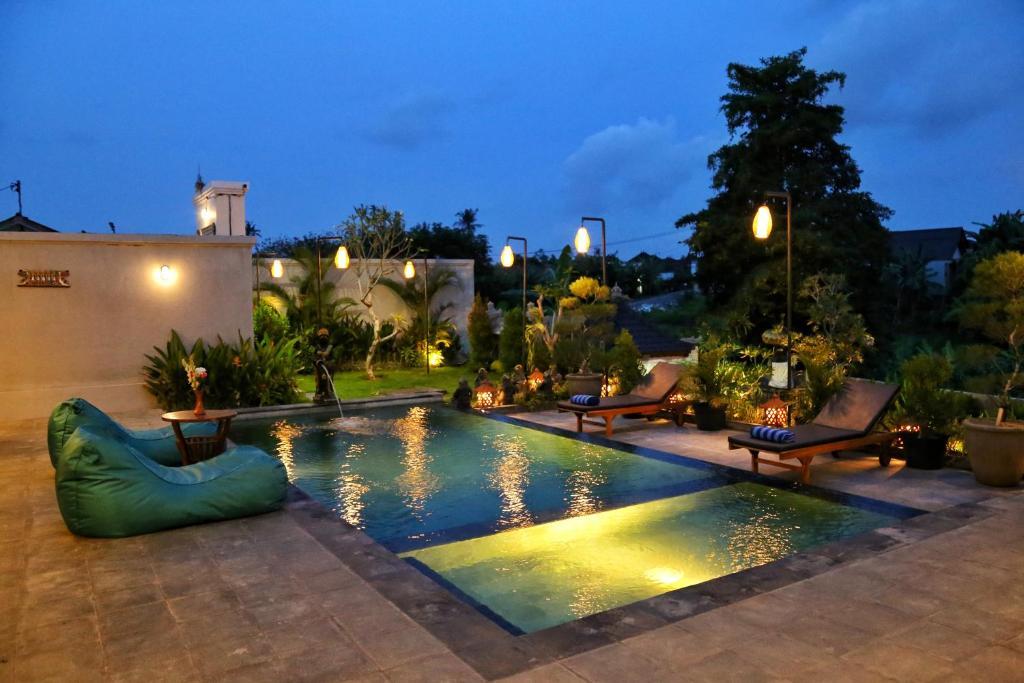 Villa Kubuku Canggu Indonesia Booking Com