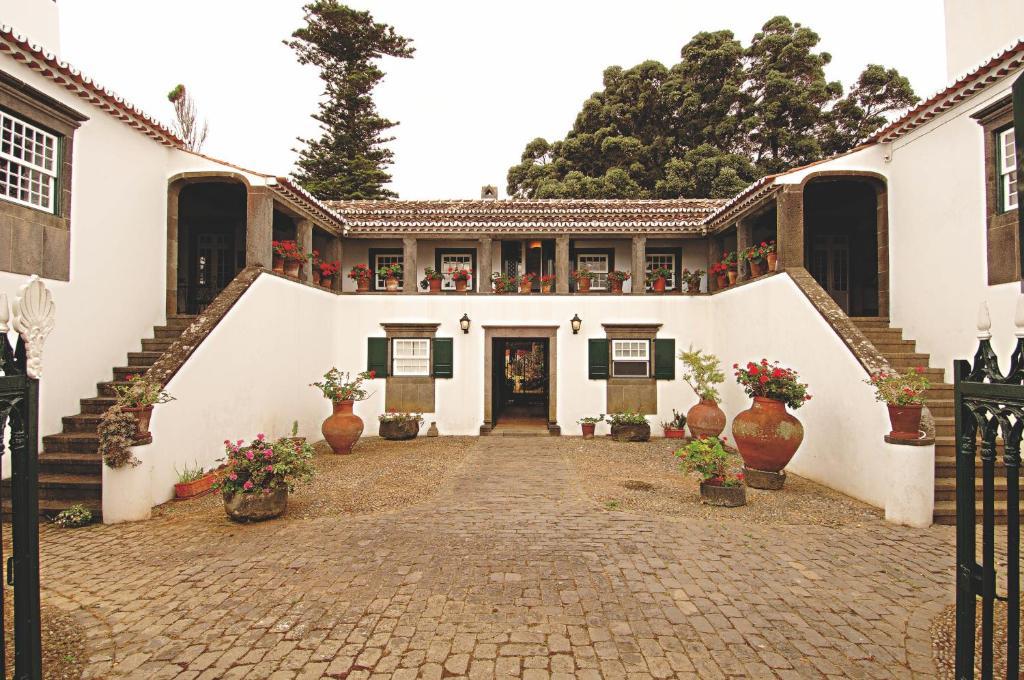 Casa das Calhetas - Turismo de Habitação