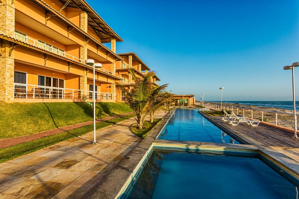 Dream Away Uruaú Beach Residences