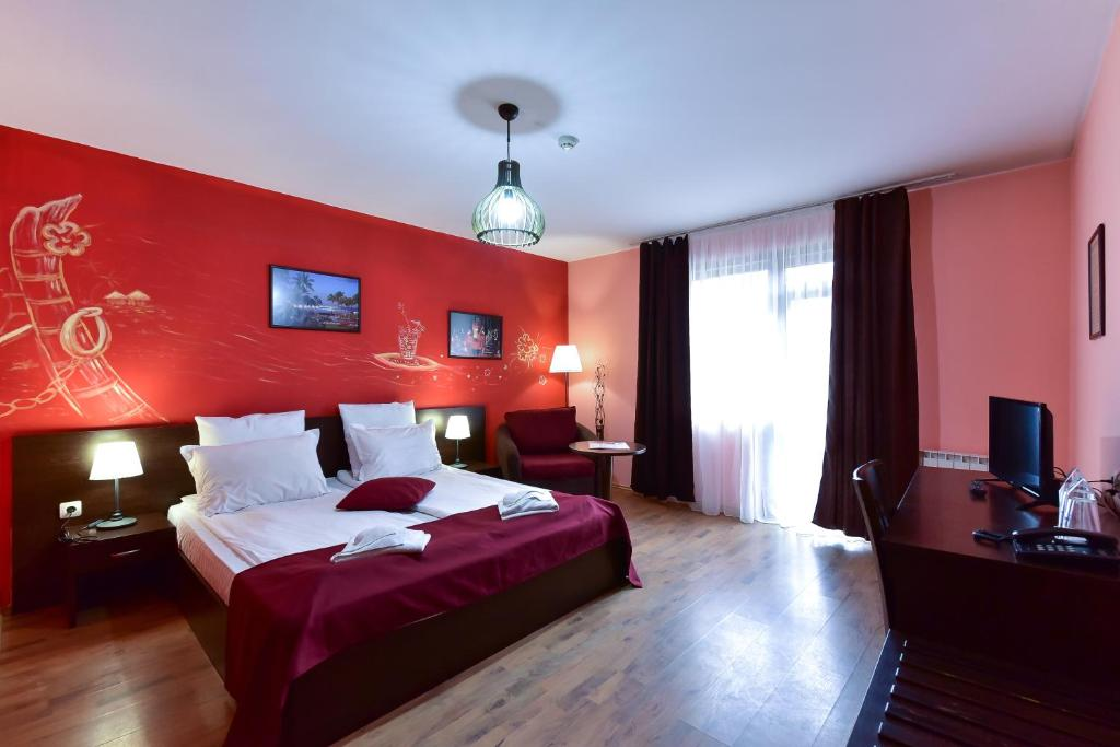Hotel Ida Bansko, Bulgaria