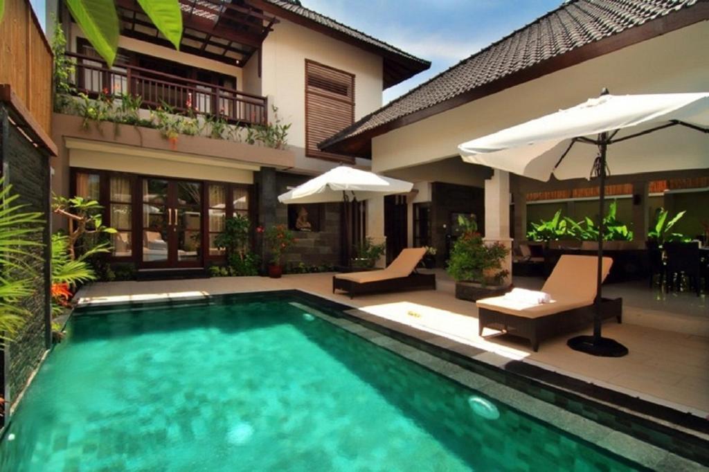 Gili Pearl Three Bedroom Villa Gili Trawangan Updated 2021 Prices