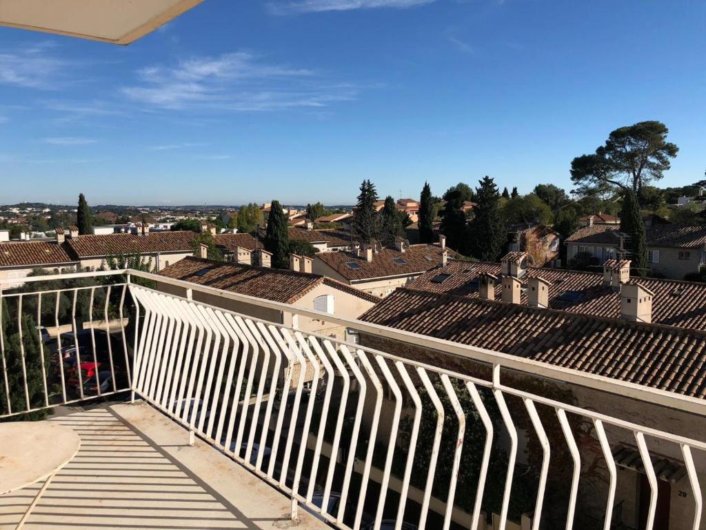 Rezervați la Hotel Kyriad Montpellier Centre - Antigone