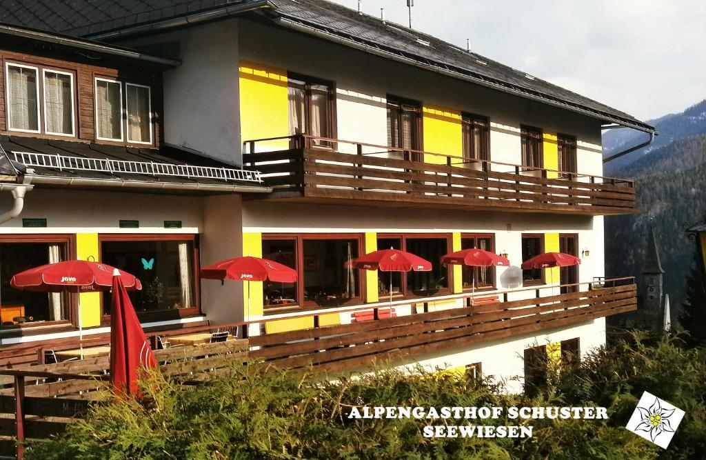 Motels In Mürzsteg