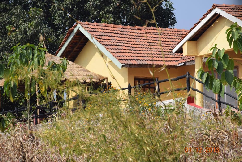 Jungal Home-stay kanha kisli