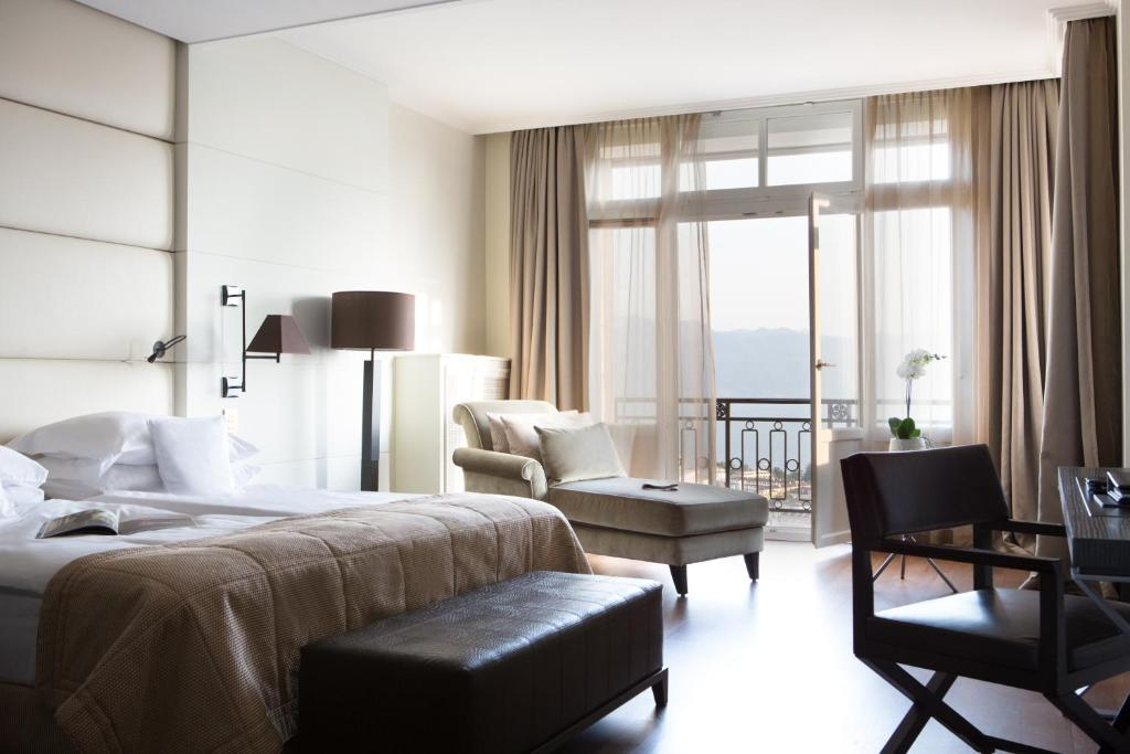 Lausanne Palace, Lausanne – Updated 2021 Prices