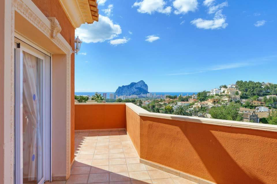Casas de Torrat Villa Sleeps 24 Pool Air Con WiFi 8