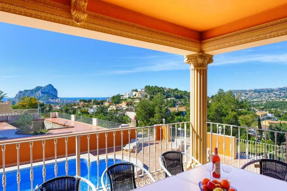 Casas de Torrat Villa Sleeps 24 Pool Air Con WiFi 19