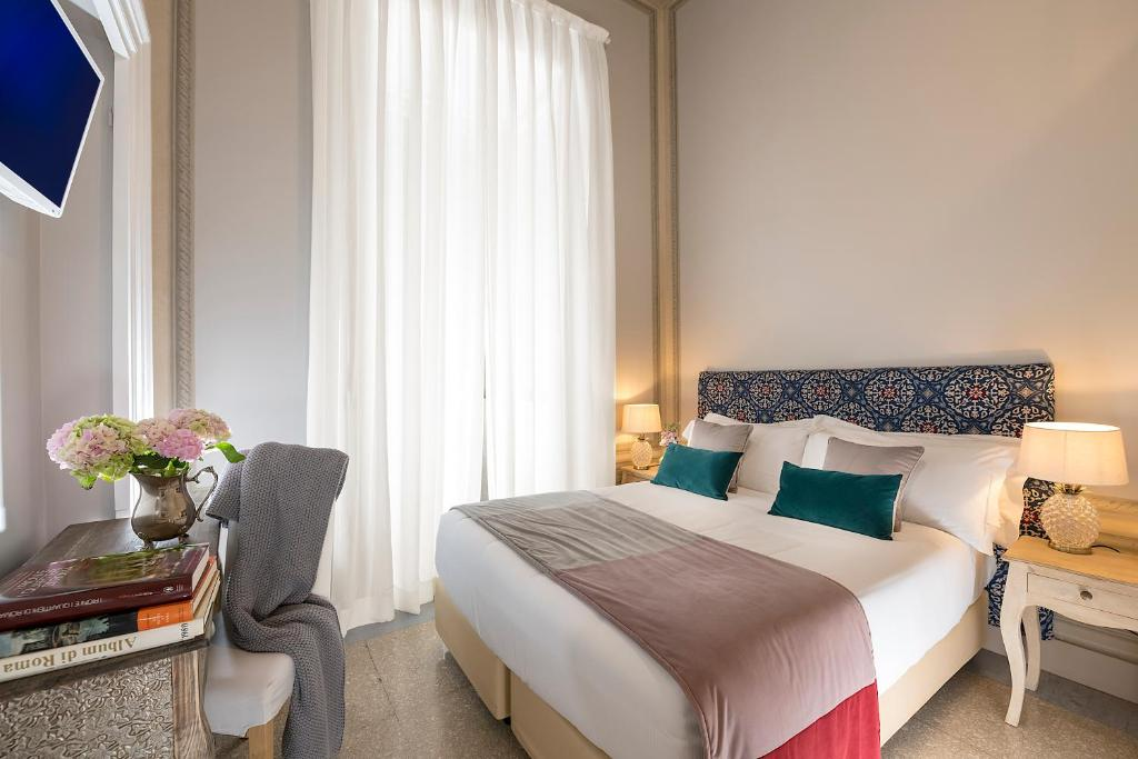 Boutique Hotel Atelier '800 Rome, Italy