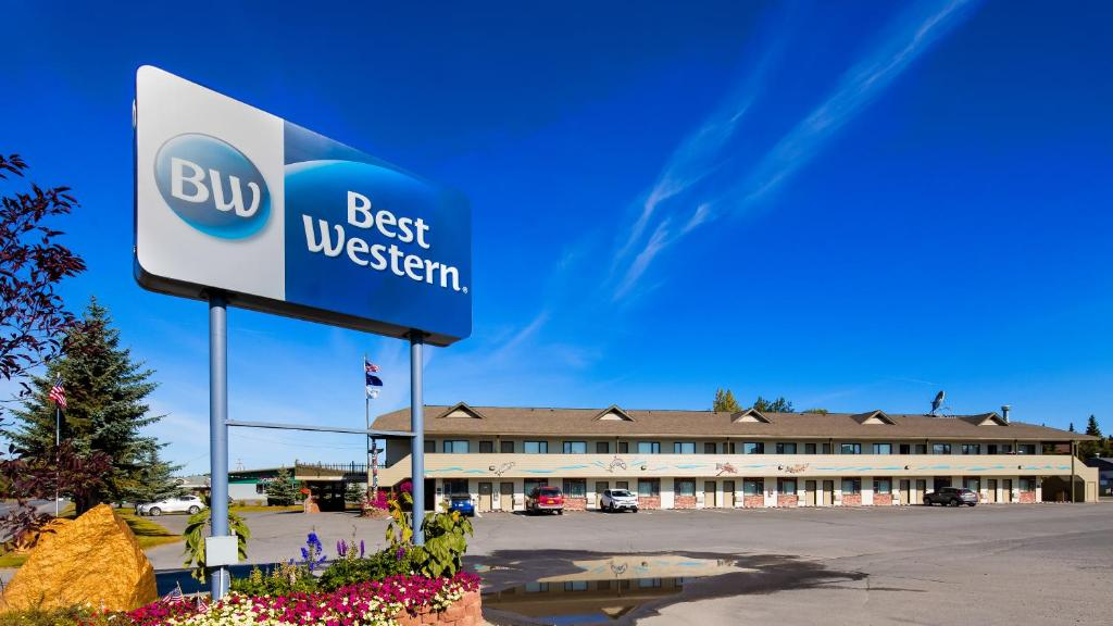 Best Western King Salmon Inn