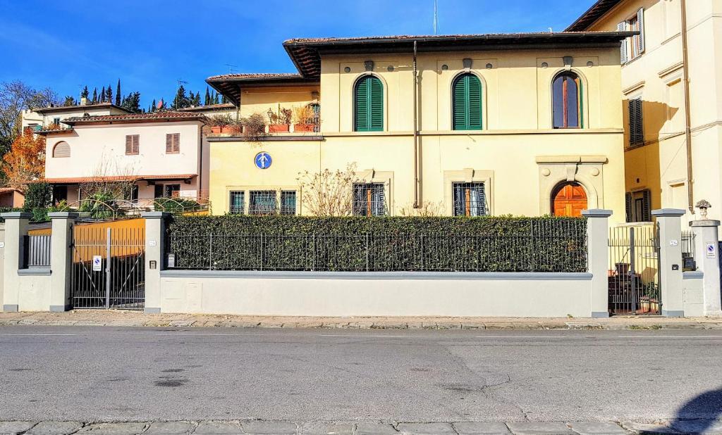 Gelsomino 26 Firenze
