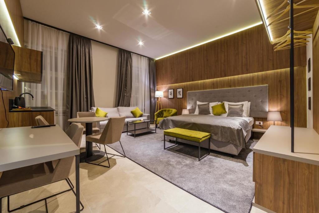 Dezman Luxury Center Zagreb 9 2 10 Updated 2021 Prices