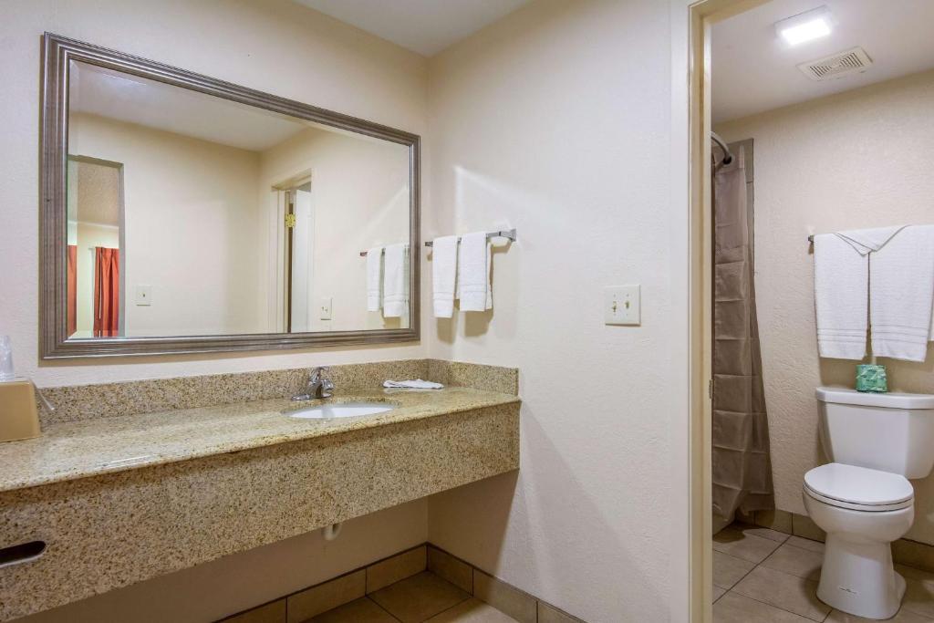 Motel 6-Winnie, TX