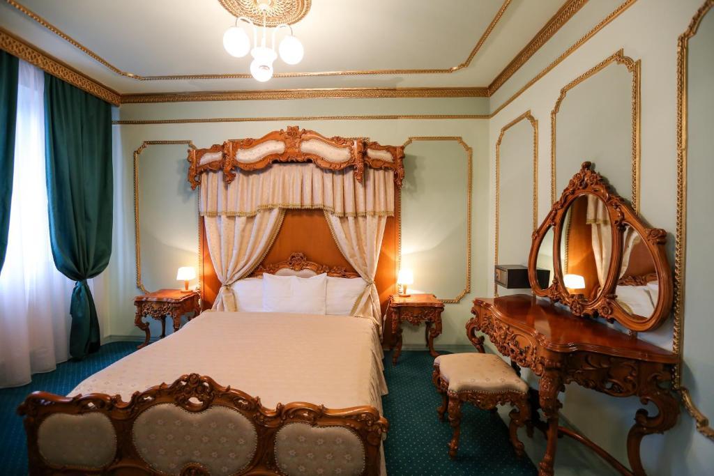 Hotel Kreta Galati, Romania