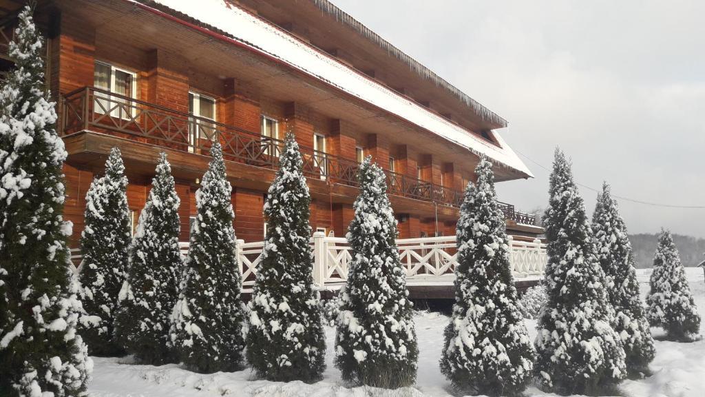 Park-hotel Medvezhy Ozera