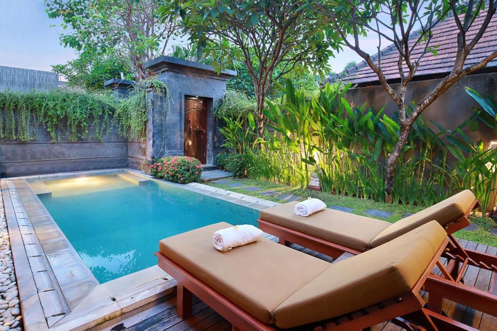 Nyuh Bali Villas Seminyak Updated 2021 Prices