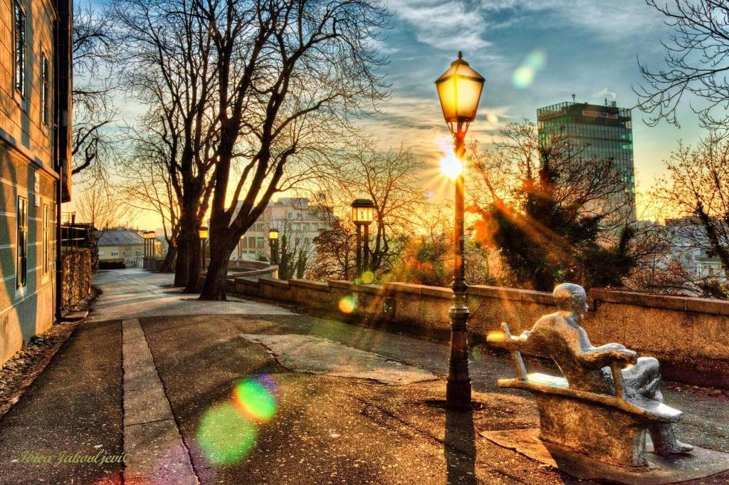 Apartment A G Matos Zagreb Croatia Booking Com