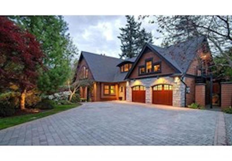 Mills Cove Luxury Waterfront Home