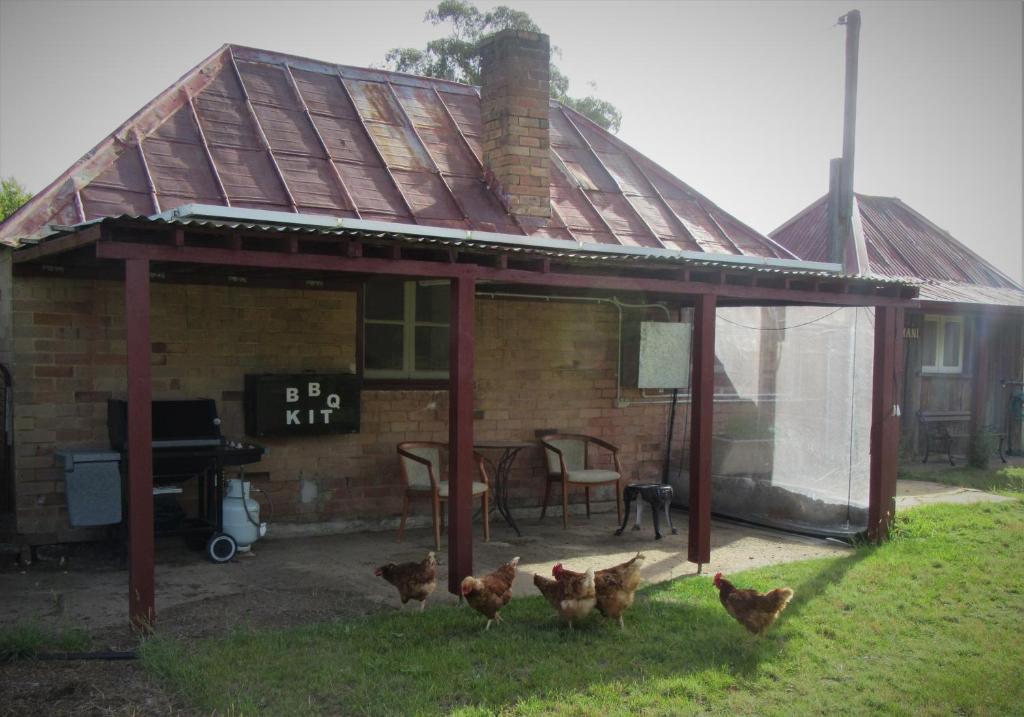 Fernbrook Cottage