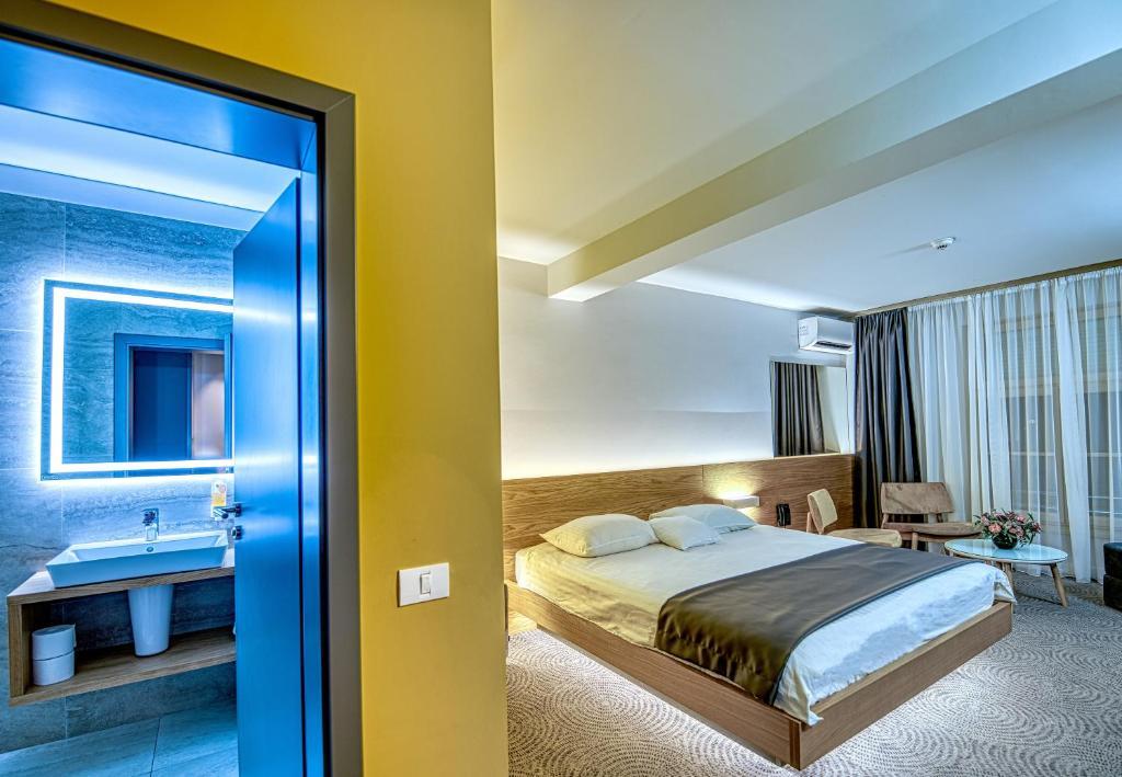Hotel Silva Timisoara, Romania