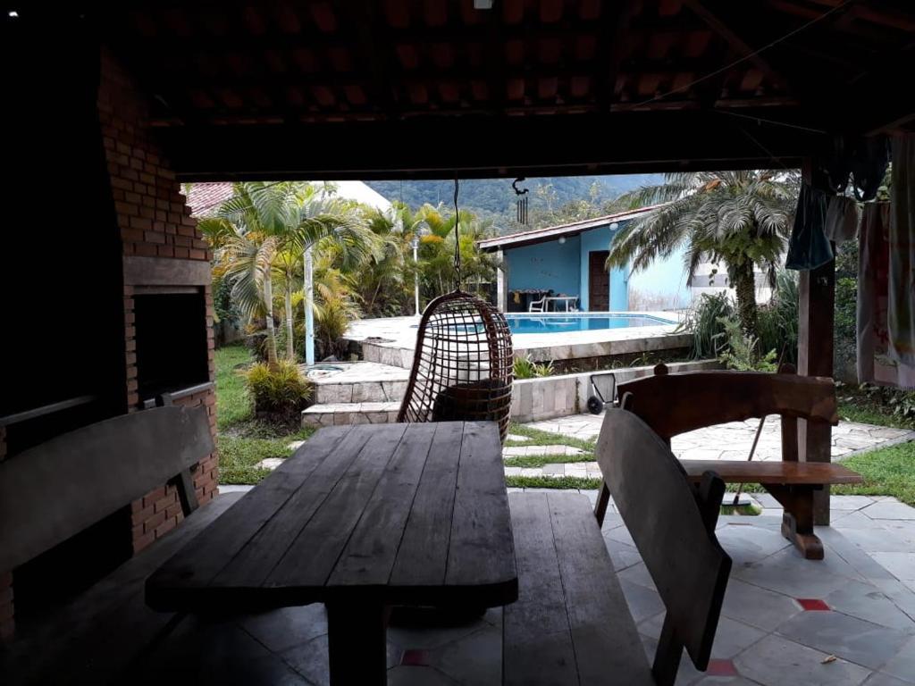 casa em Cond Morada da Praia