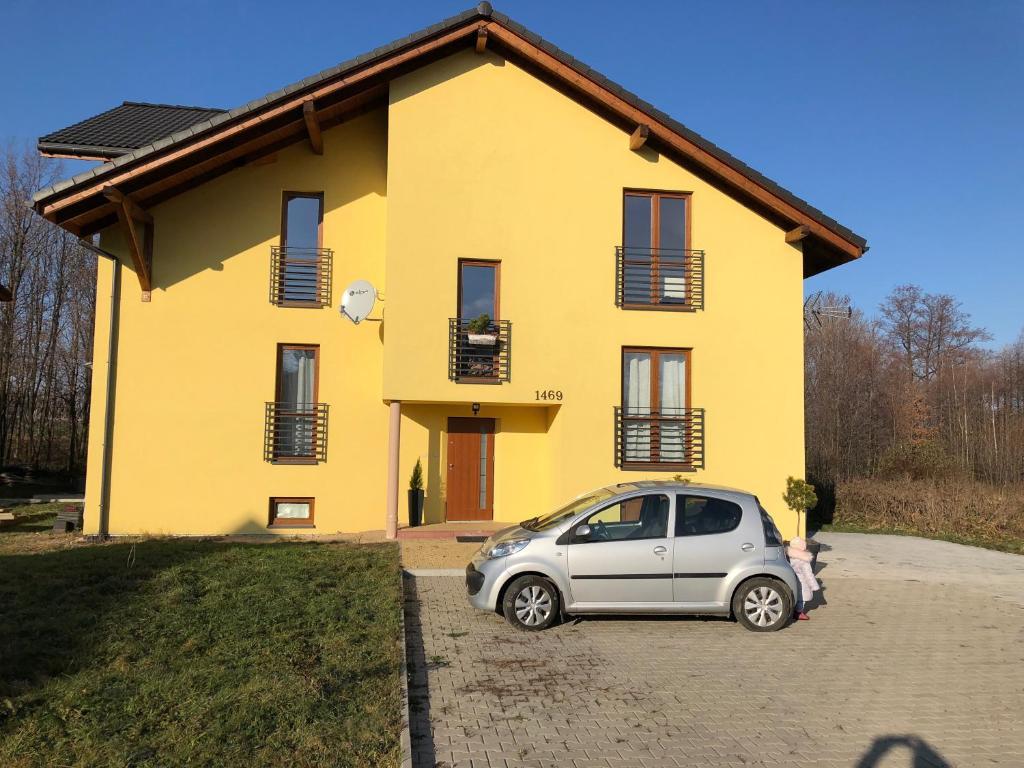 Villa Greta&Beskidy