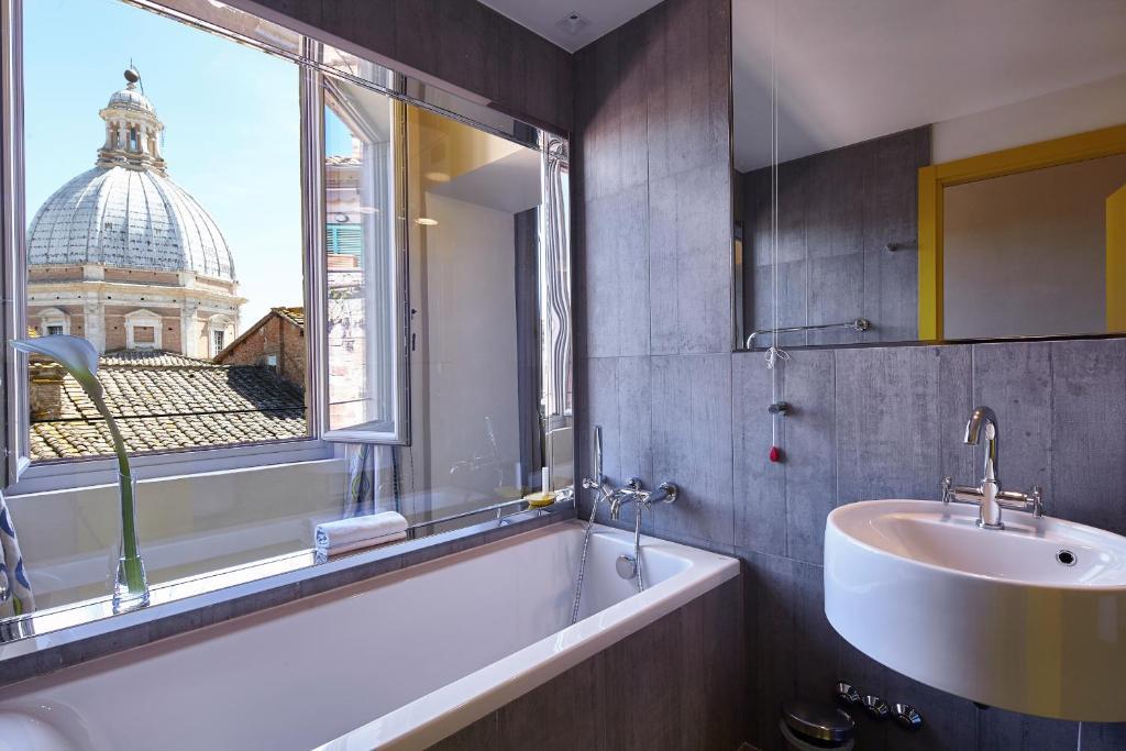 Beste hotels Siena