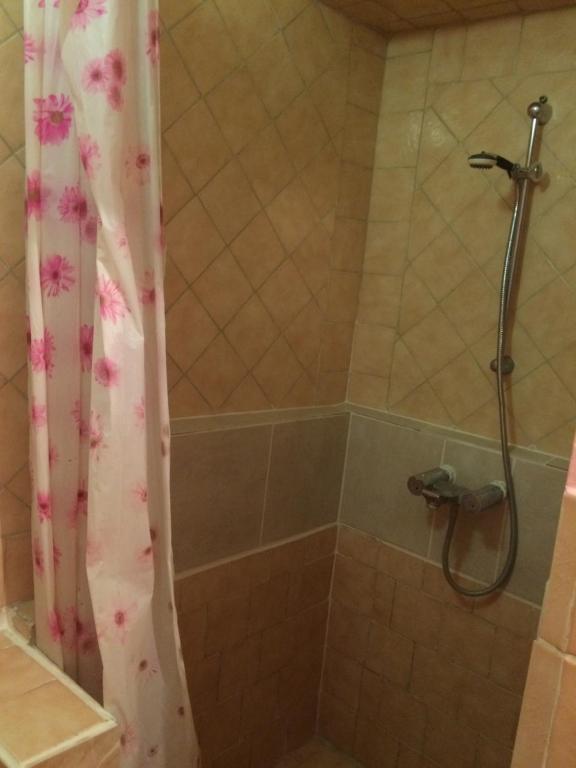 A bathroom at Vasile Alecsandri 60 ap 49