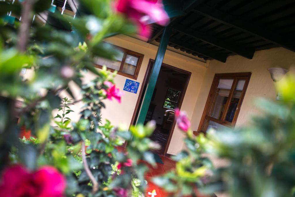 Portal de las Flores, Alojamiento Rural