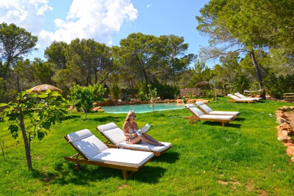 Apartments In Cala Boix