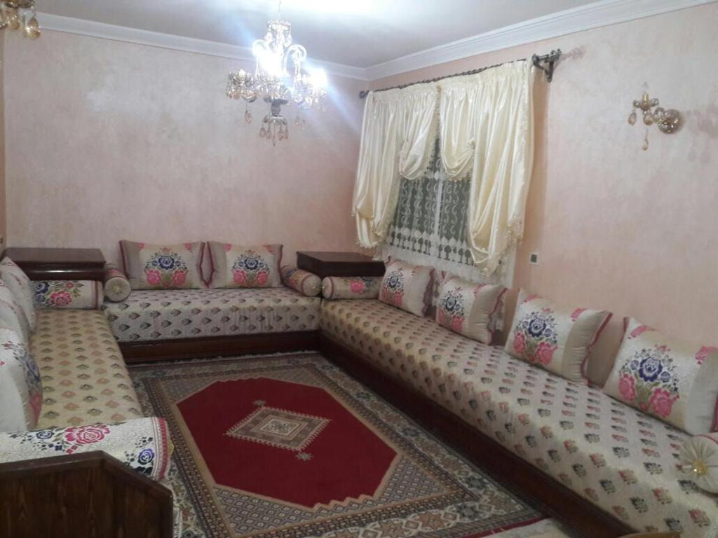 Unica Appartement