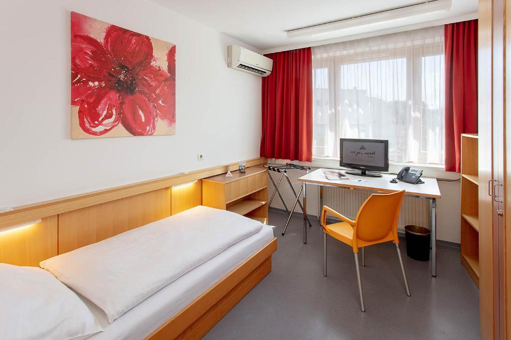 AllYouNeed Hotel Vienna4 Vienna, Austria