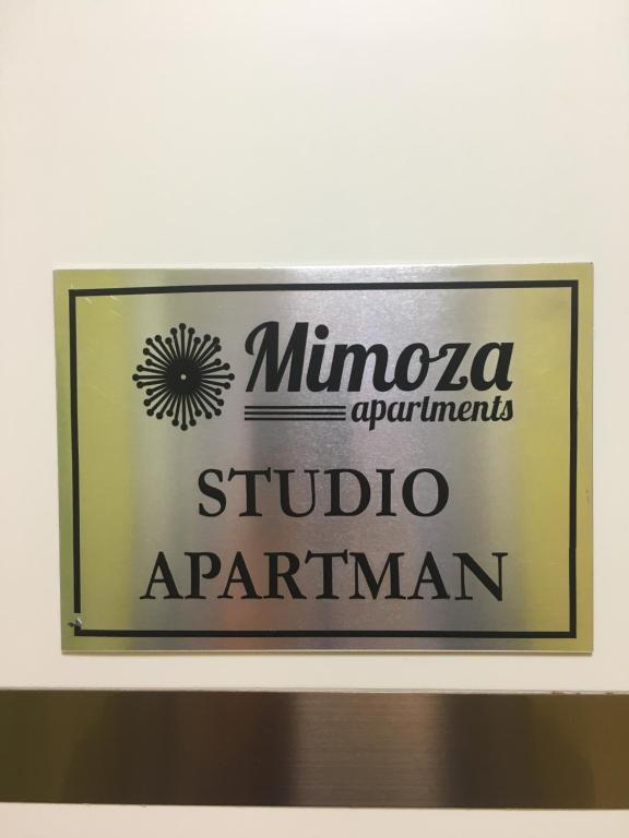 "Apartments ""Studio"""