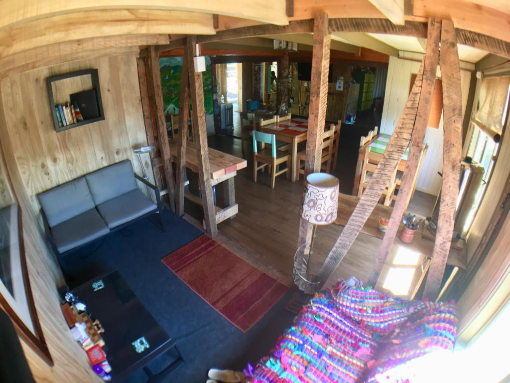 Gecko Hostel