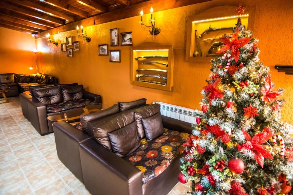 Elida Family Hotel Bansko, Bulgaria