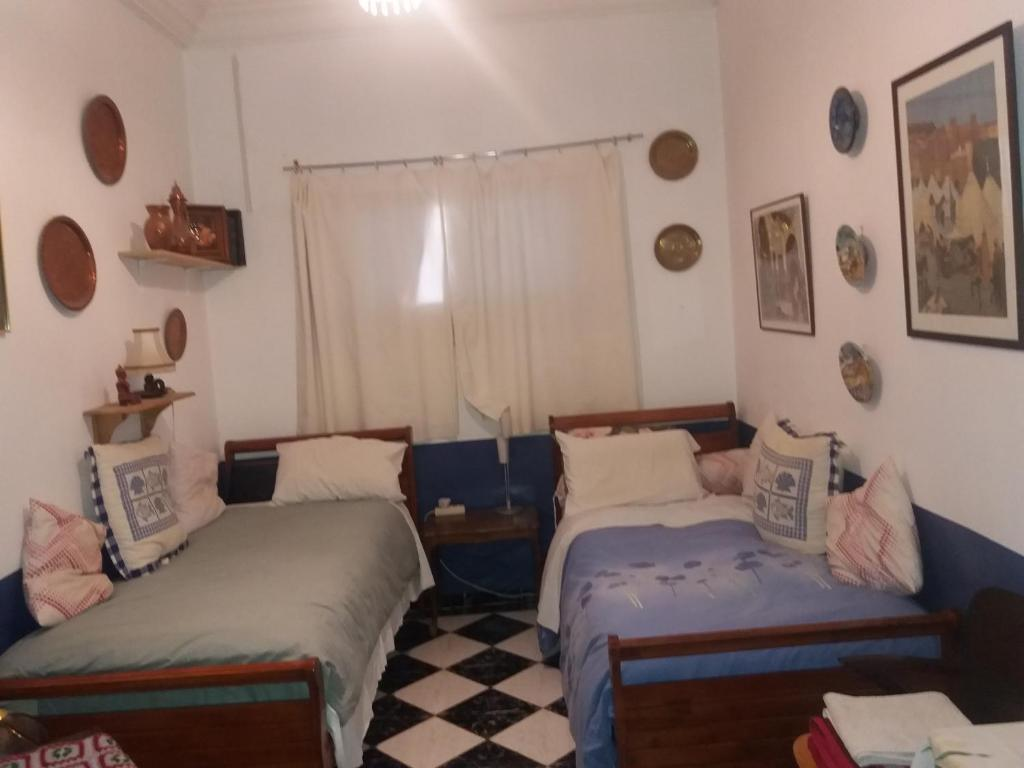 My Inn 1room 2 Beds 3 Pools With Wifi And Breakfast Is Happy Marrakesh Updated 2020 Prices