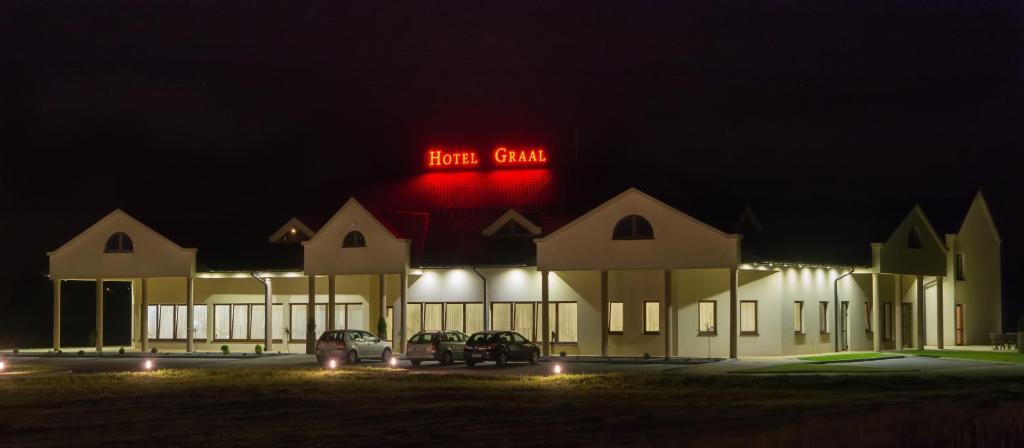 Restauracja Hotel Graal