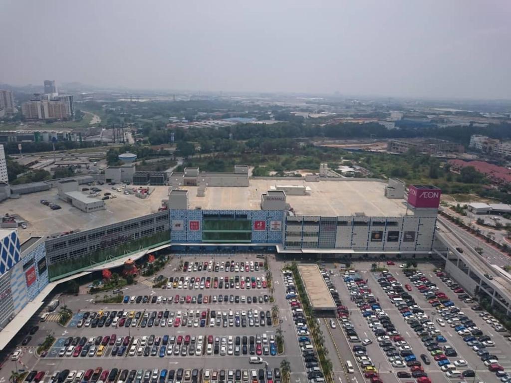 Adore Homestay Emira Seksyen 13 Shah Alam Msu Stadium Aeon Mall