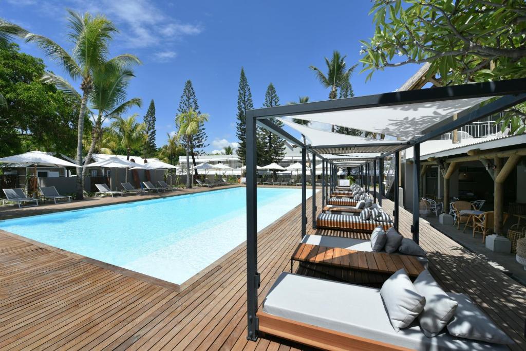 Veranda Tamarin Hotel Spa Tamarin Tarifs 2020