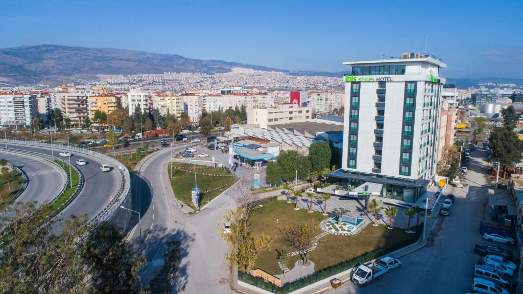 Hotel Ibis Styles Izmir Bornova Izmir Turkey Booking Com