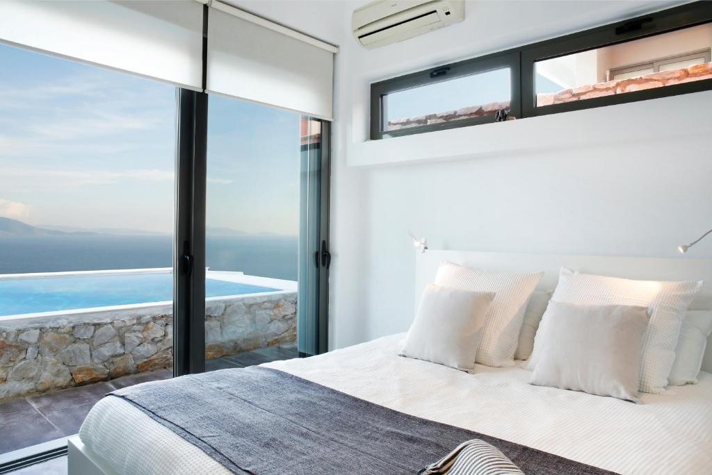 Seaview Salty villa