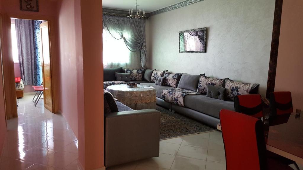 Appt 14. 3rd floor. Block N. Diyar Abu Talib