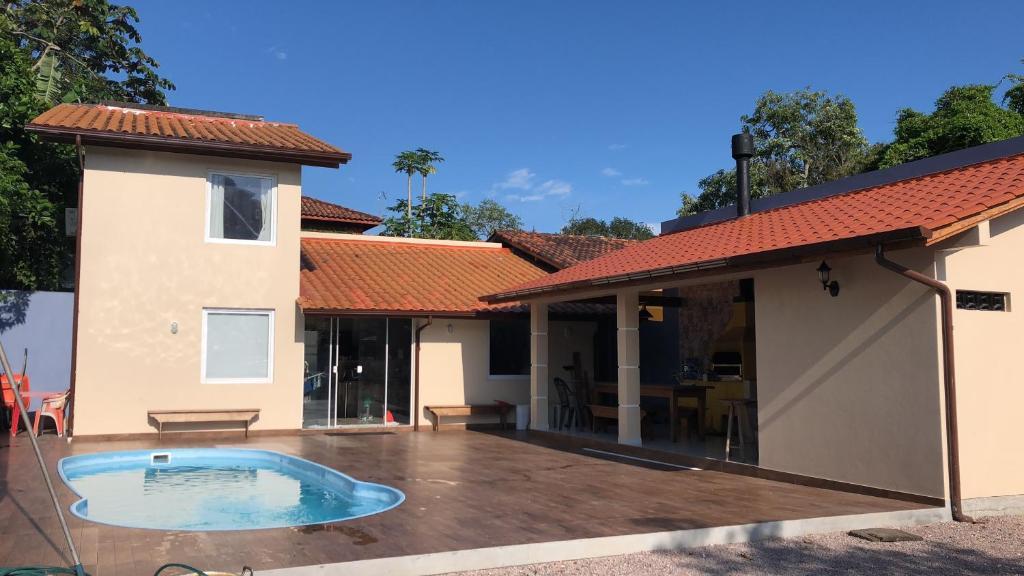 Casa na Lagoinha