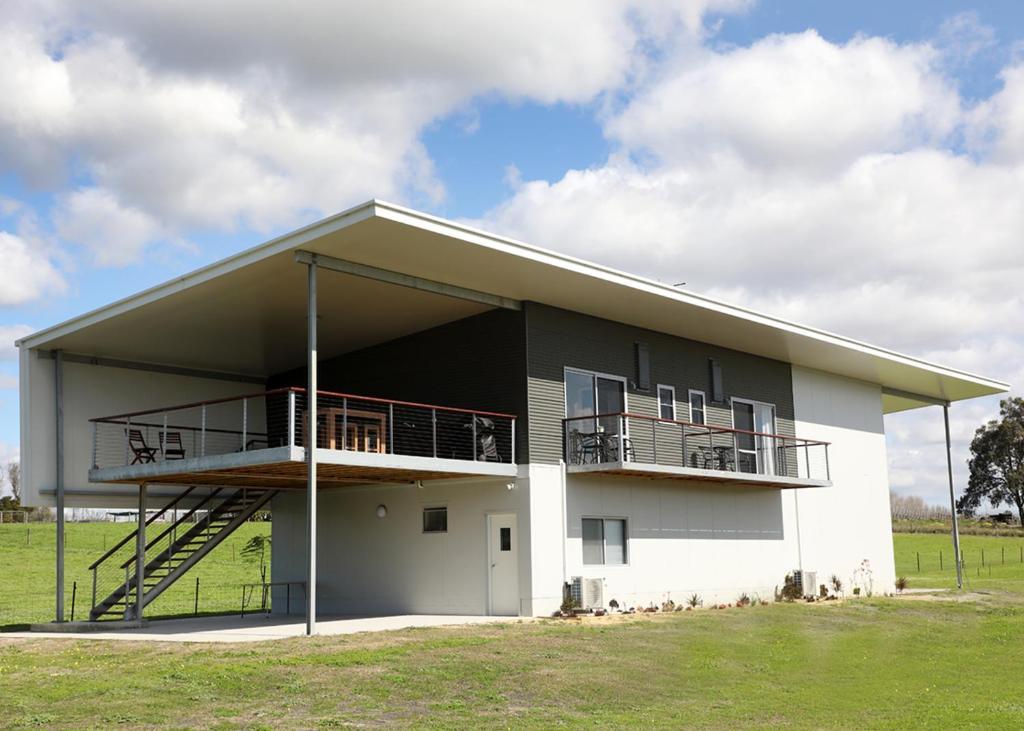 Lot113 Vineyard Accommodation