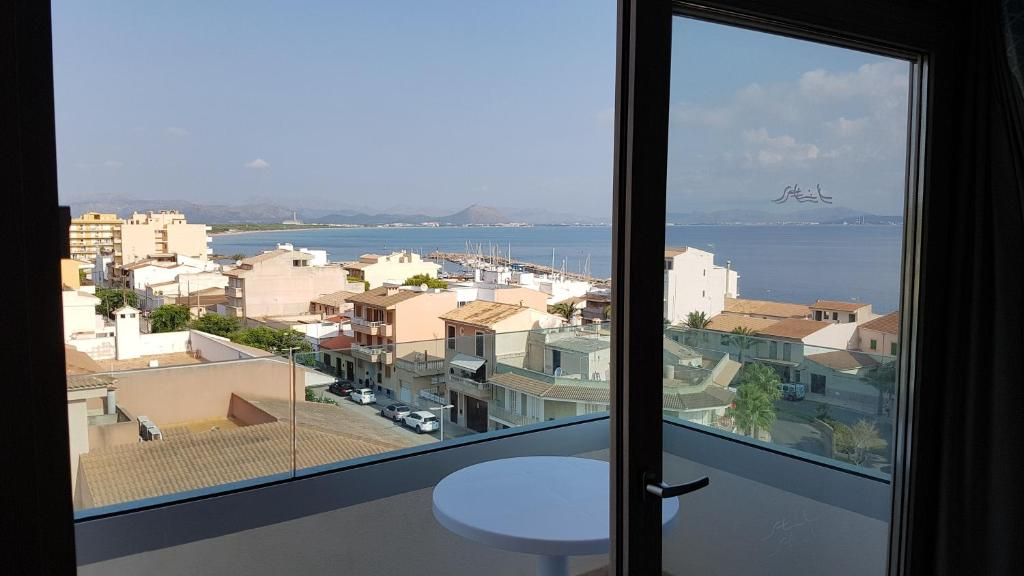 Stil Mar y Paz Apartments - Laterooms