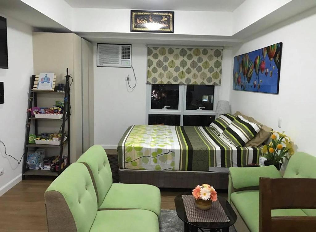 Alveo Condo Studio Type Davao City Philippines Booking Com