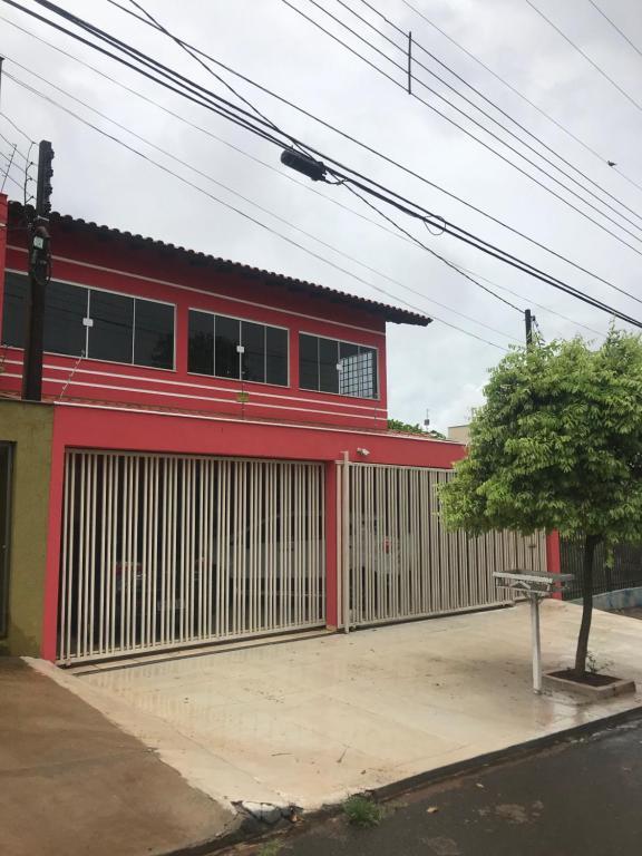 Hostel & Pousada Pé Vermelho