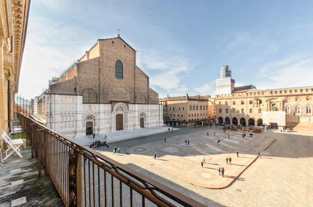 Appartamento Piazza Maggiore Suite (Italia Bologna) - Booking.com